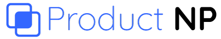 ProductNP Logo